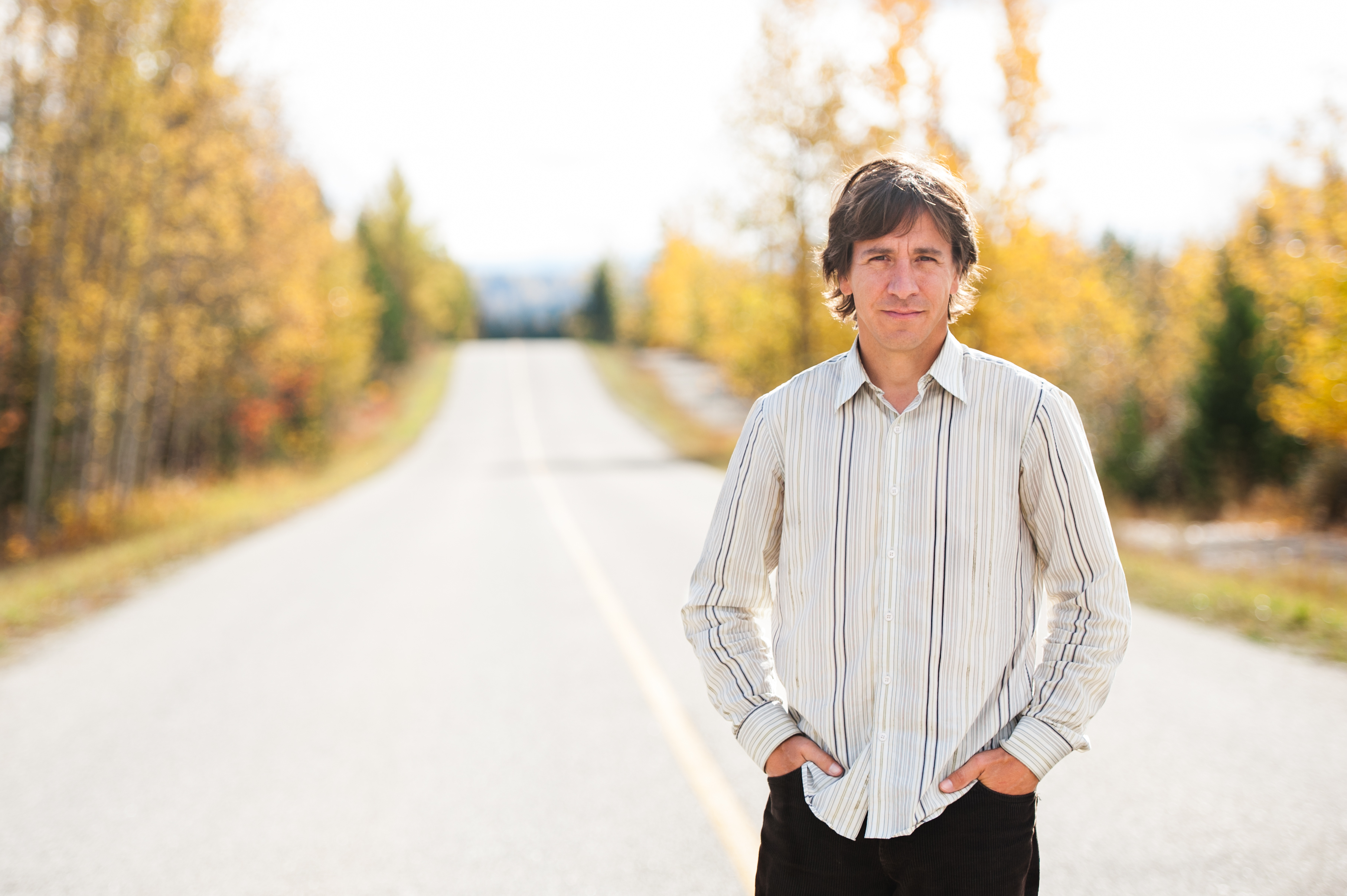 How UBC put James Card on the road north, to a town that desperately needed him